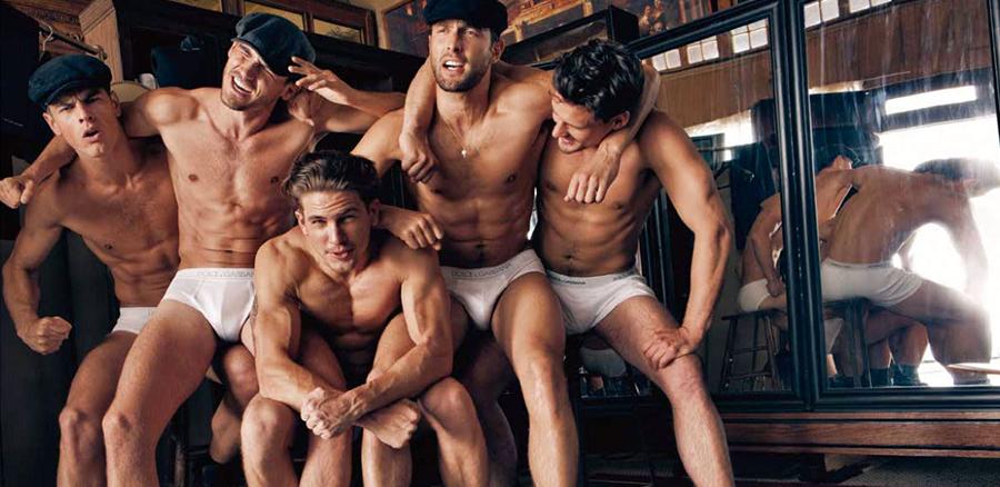 ชุดชั้นในชาย Men's Underwear