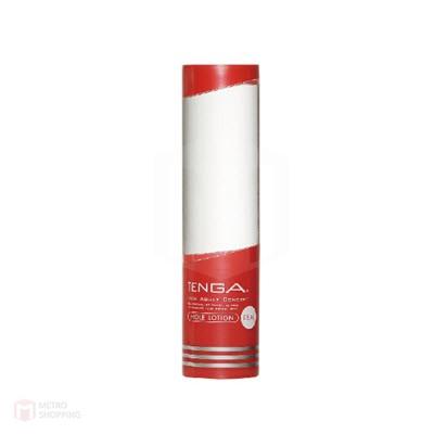 Tenga Hole Lotion Real (Red)
