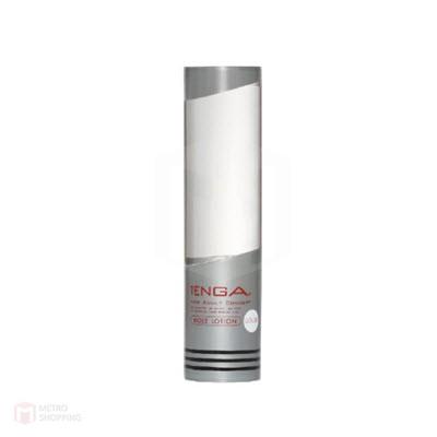 Tenga Hole Lotion Solid (Gray)