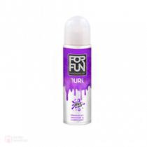 ForFun เจลหล่อลื่นฟอฟัน ฟีโรโมน Premium 2in1 Massage & Lubricant 85 ml. สูตร Nuru