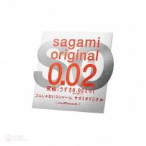 Sagami Original 0.02 M (Size 52)