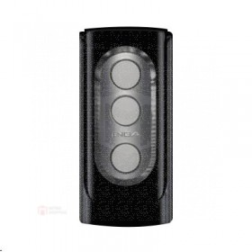 Tenga Flip Hole (Black)