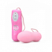 Shaki 10 Function Soft Bullet Pink