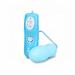 Shaki 10 Function Soft Bullet Blue